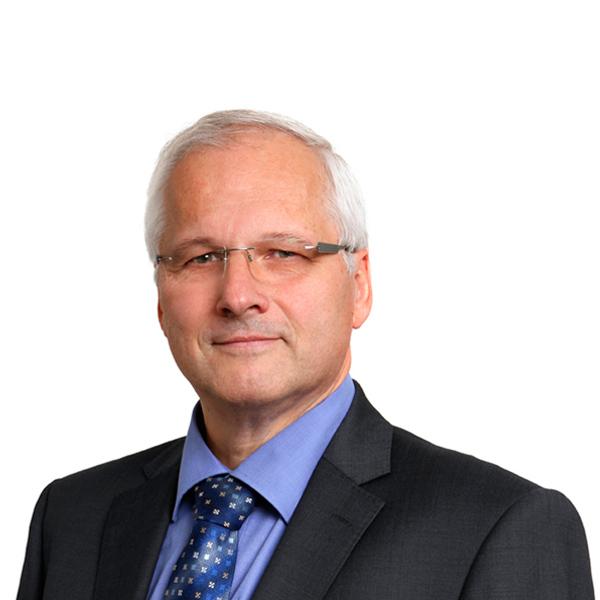 ZENGER Industrie-Service GmbH - Ansprechpartner