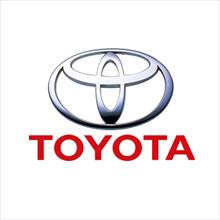 ZENGER Industrie-Service GmbH - Logo Toyota