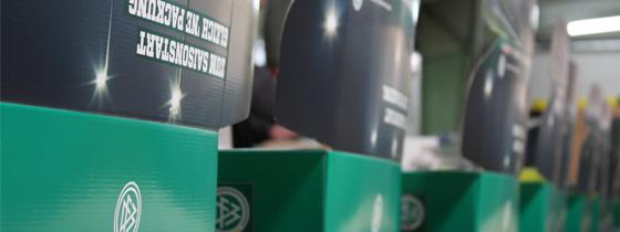 ZENGER Industrie-Service GmbH - Verpackungslösungen, Co-Packing, Konfektionierungen, Sortimente